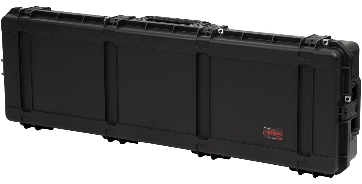 SKB 3i-6018-8B-L iSeries 6018-8 Waterproof Utility Case (with layered foam)