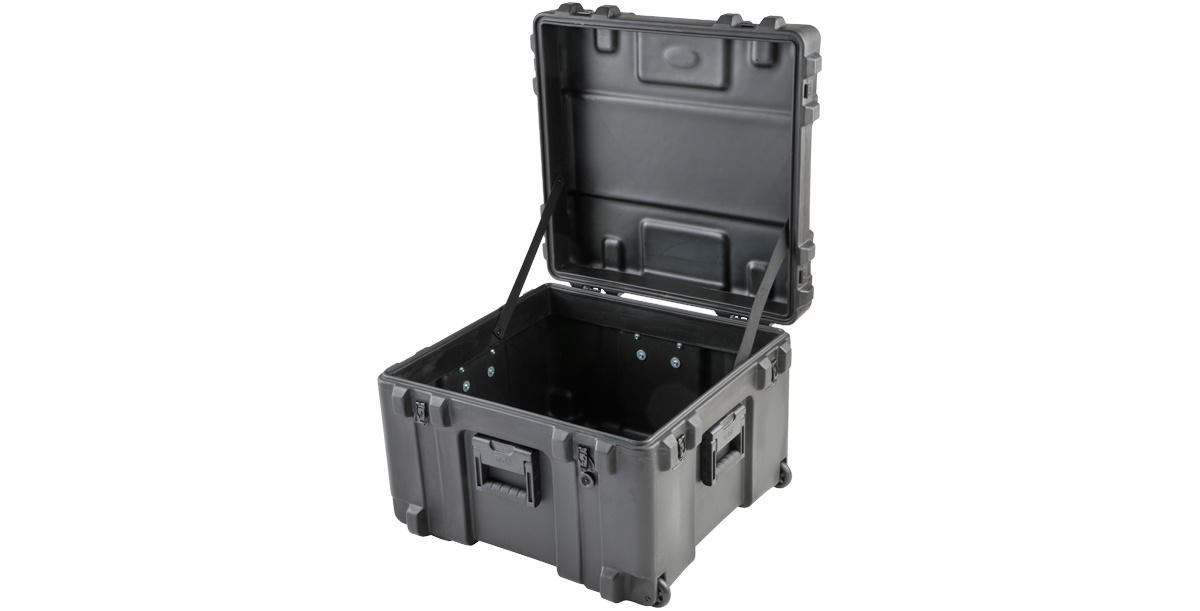 SKB 3R2423-17B-EW R Series 2423-17 Waterproof Case (empty)