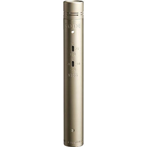 Rode NT55 Condenser Microphone