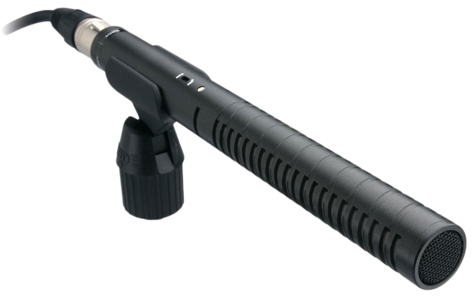 Rode NTG1 Condenser Shotgun Microphone