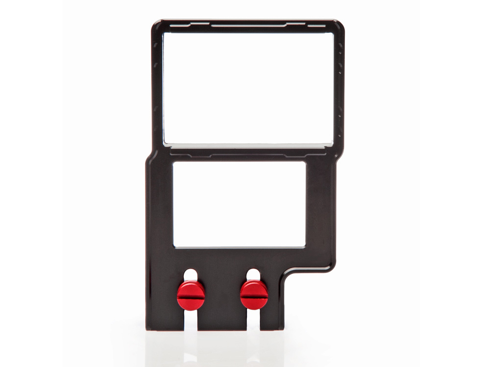 "Zacuto 3.2"" Z-Finder Mounting Frame"