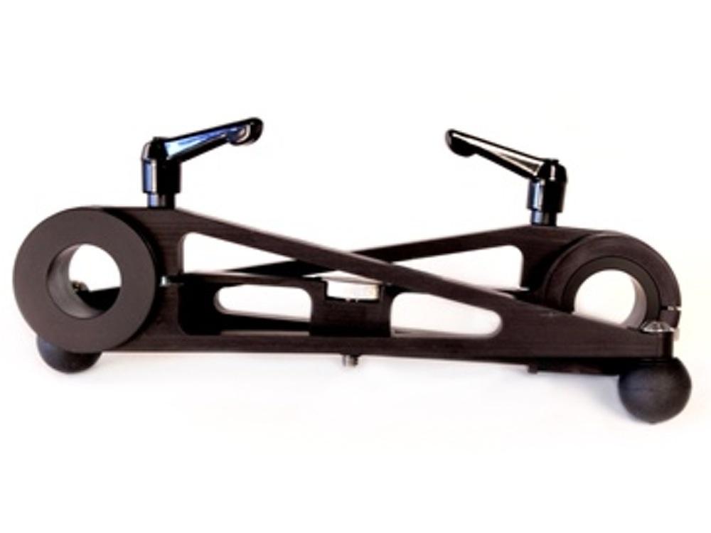 Kessler All-Terrain Outrigger Feet