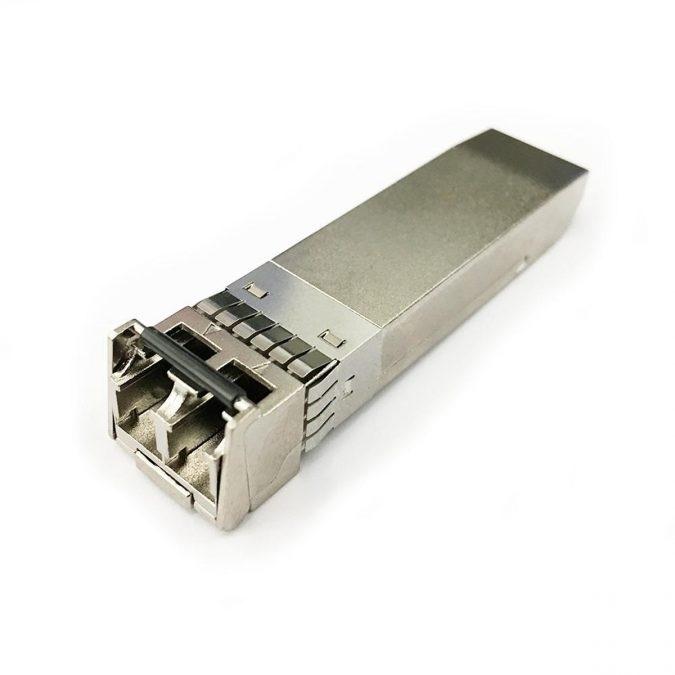 Avid Pro Tools MTRX SFP / LC Multi-Mode Optical Module (1300 nm) LED