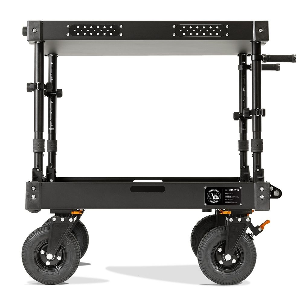 INOVATIV Voyager 36 EVO Cart And Camera Mount System for Apollo & Voyager (Kit)
