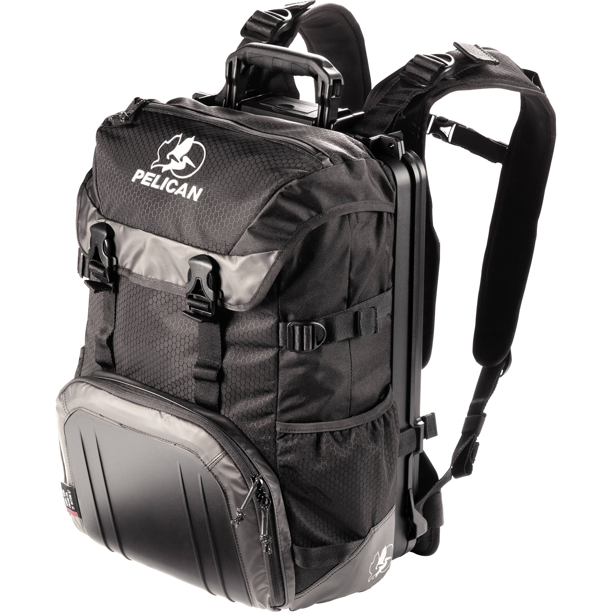 Pelican S100 Sport Elite Laptop Backpack (Black)