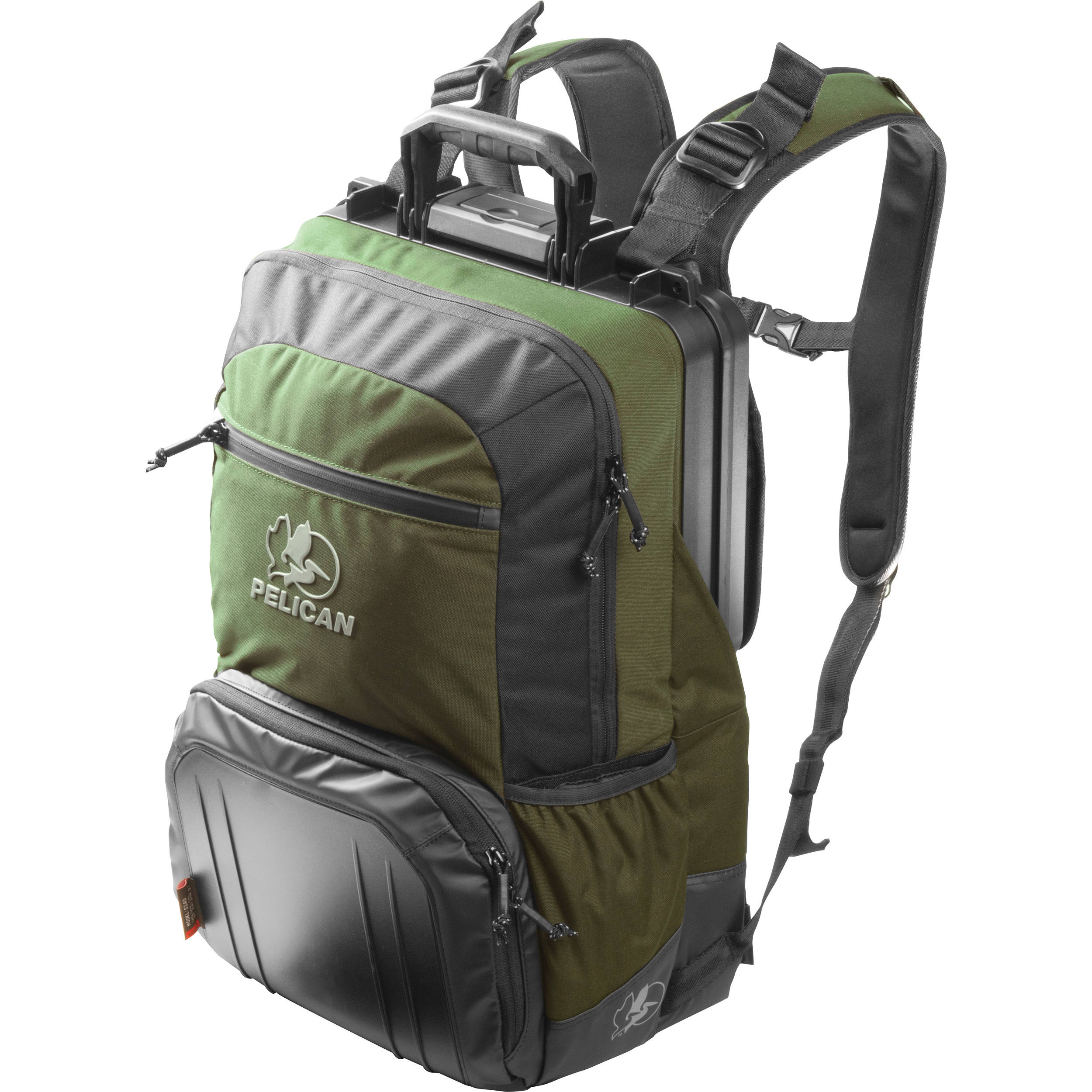 Pelican S140 Sport Elite Tablet Backpack (Green)