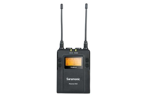 Saramonic RX9 96-Ch Digital UHF Wireless Receiver