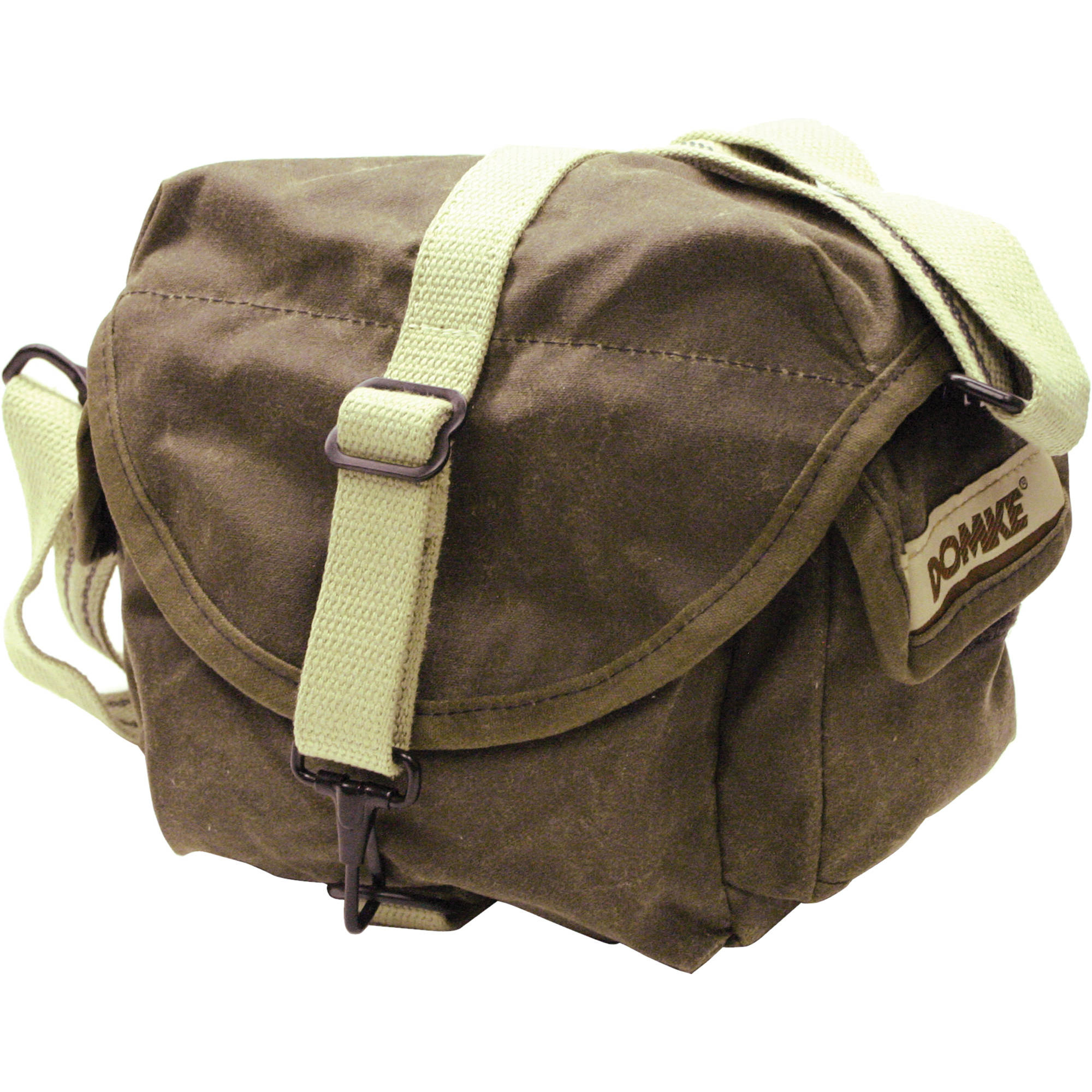 Domke F-8 Small Shoulder Bag- Ruggedwear (Brown)