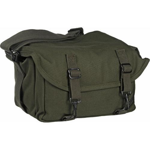 Domke F-6 Little Bit Smaller Bag (Olive)
