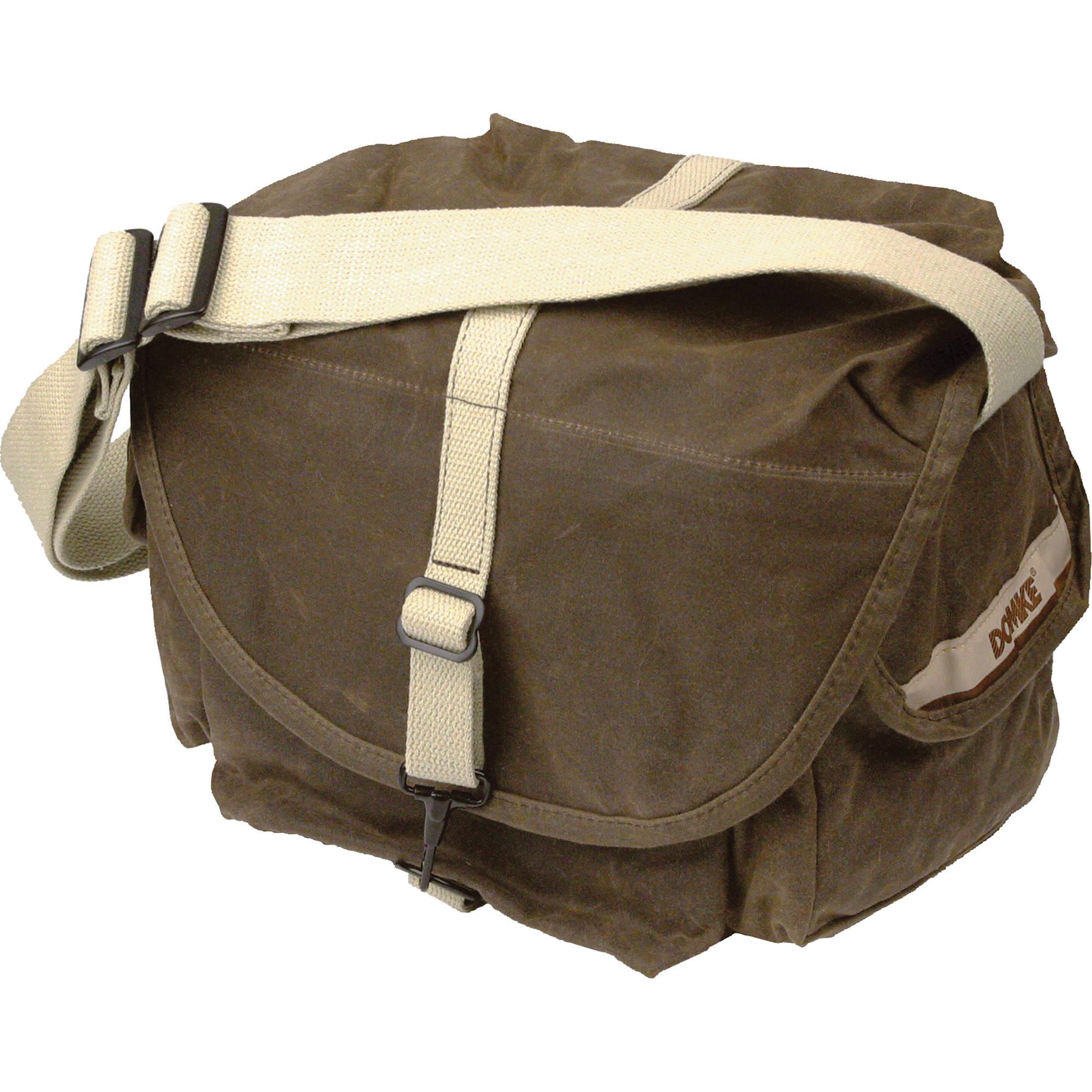 Domke F-4AF Pro System Bag Ruggedwear (Dark Khaki)