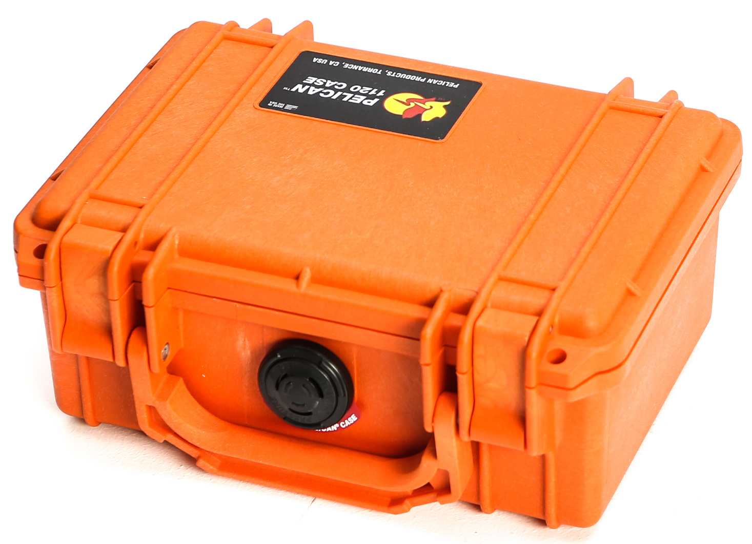 Pelican 1120 Case (Orange)