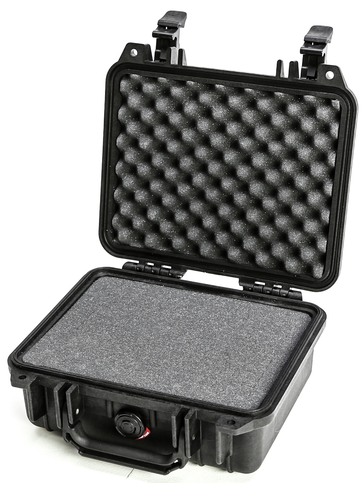 Pelican 1200 Case (Black)