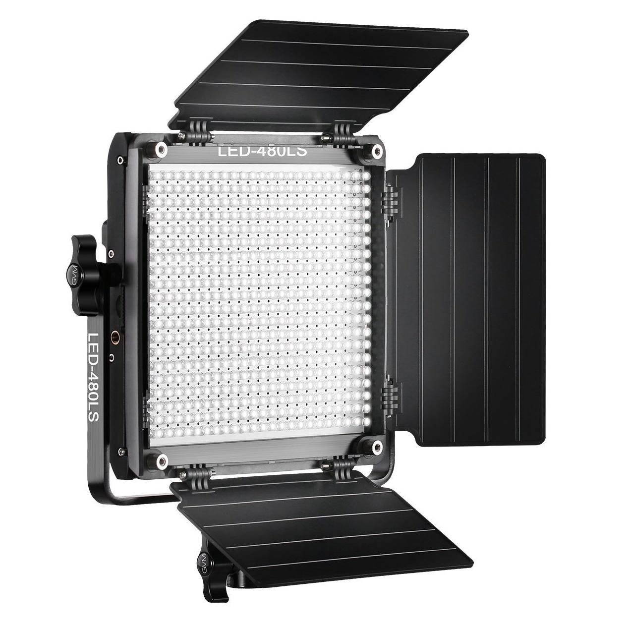 GVM 480LS Bi-Colour LED Studio Video Panel