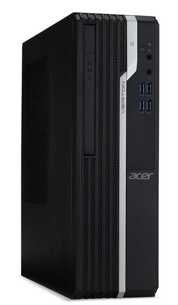 Acer Veriton  X2670G i5-10400 8GB 512GB Desktop PC