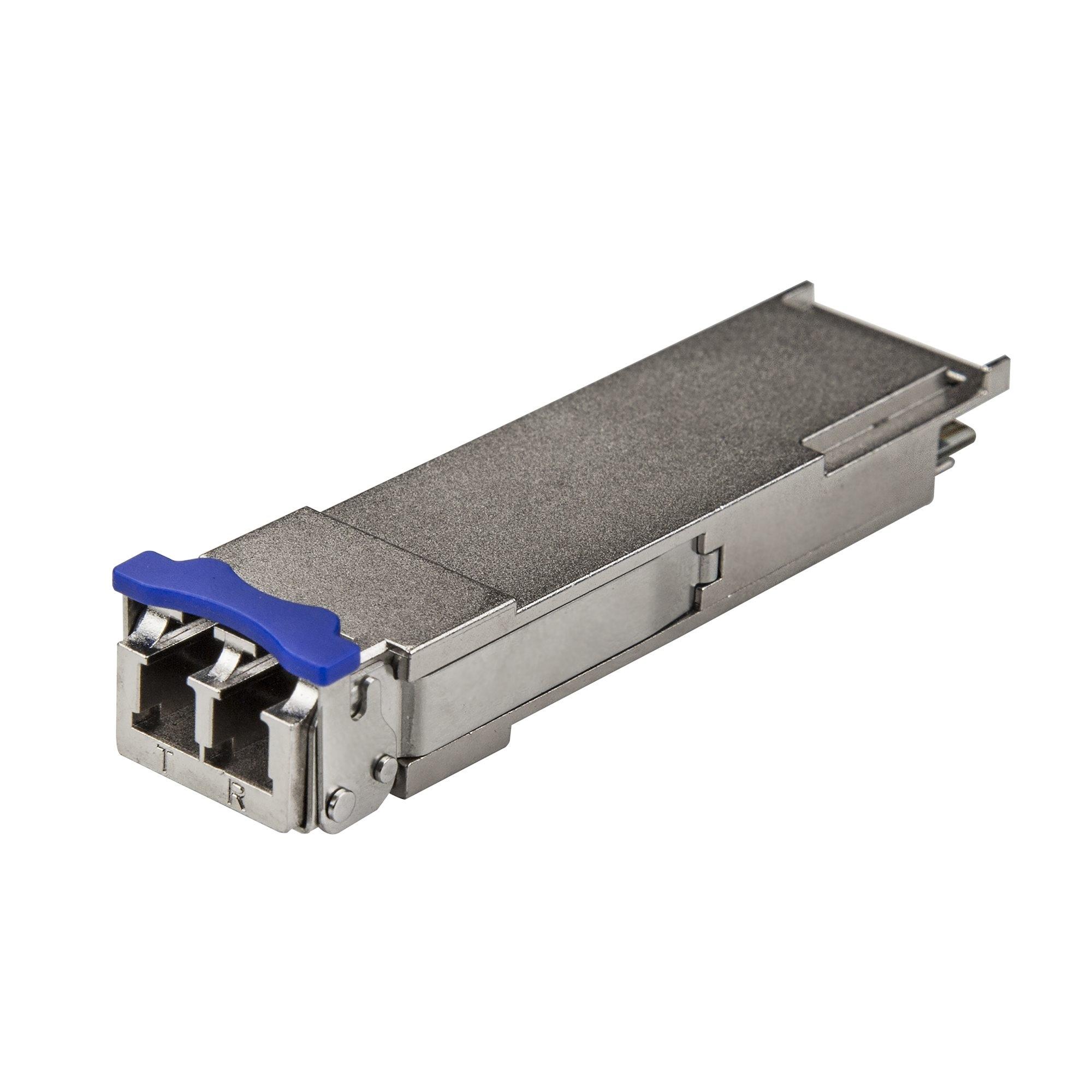 Startech Extreme Networks 10320 Compatible Fiber Transceiver Module