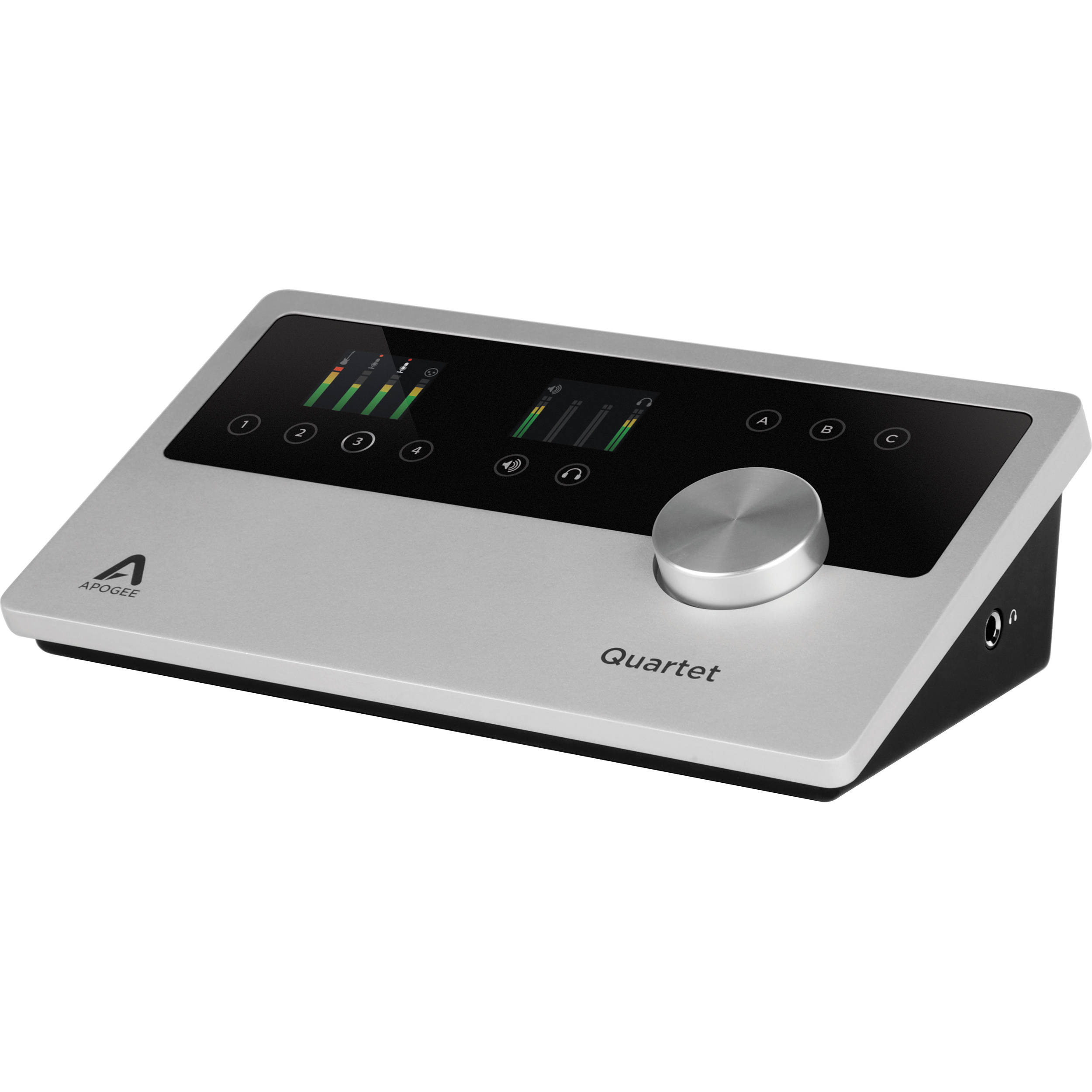 Apogee Quartet for iPad/Mac