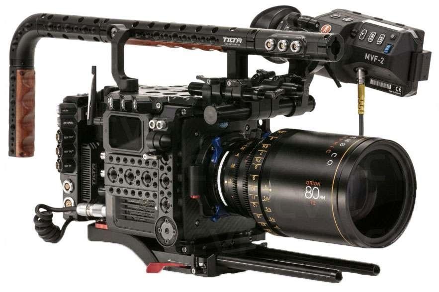 Tilta ESR-T07-C19-V Cage Kit B for Alexa Mini IF (V Mount)