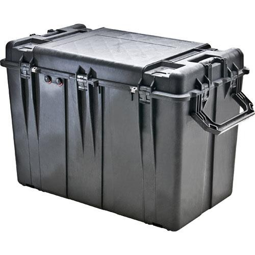 Pelican 0500 Transport Case (Black)