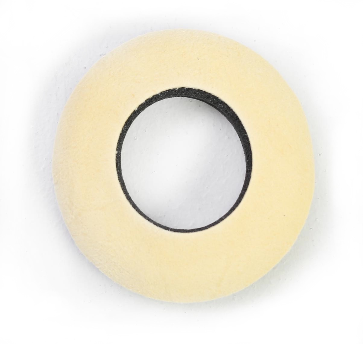 Bluestar Small Round Eyecushion - Chamois