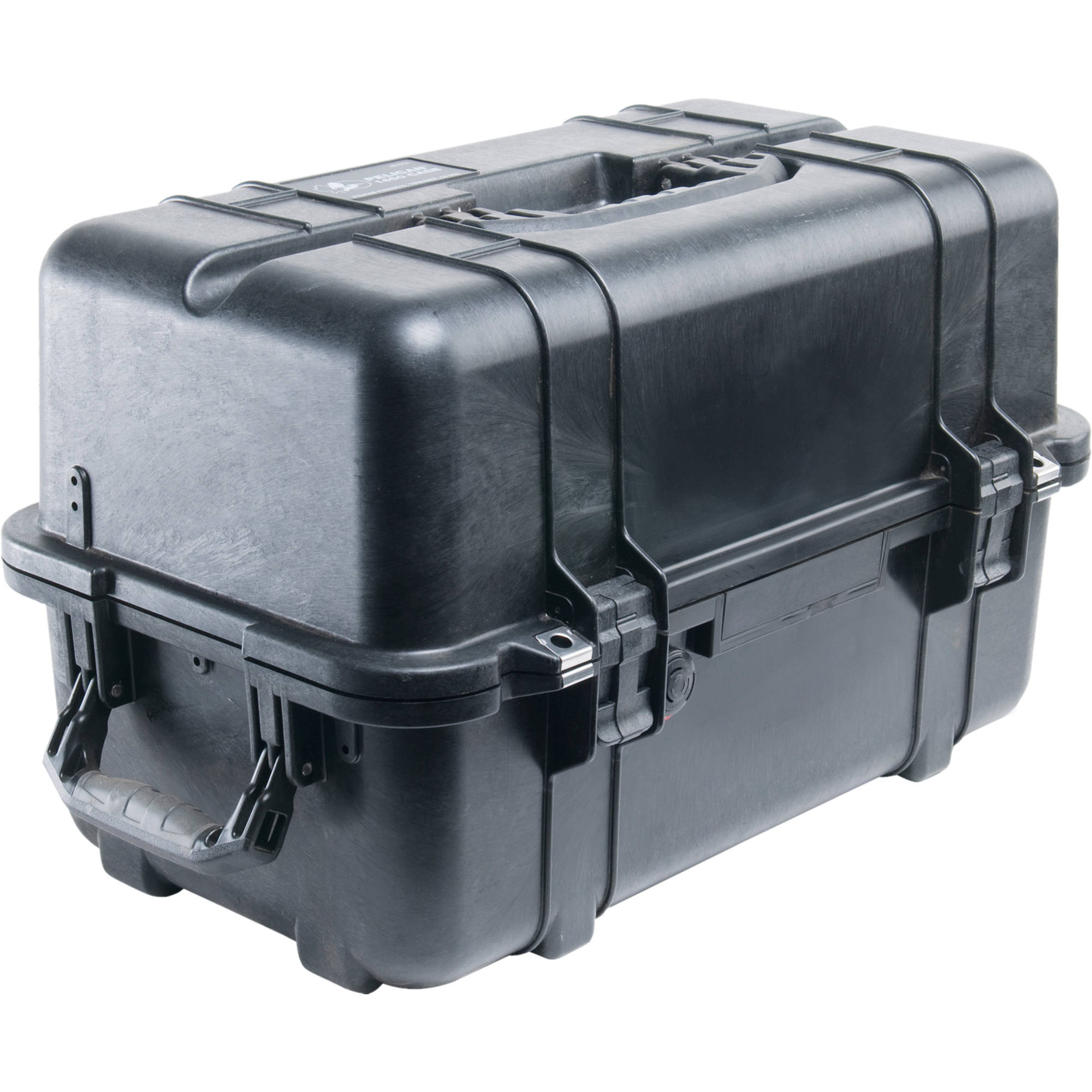 Pelican 1460EMS Case with EMS Organizer (Black)