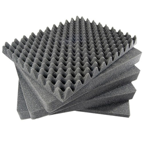Pelican 1661 5-Piece Foam Set for 1660