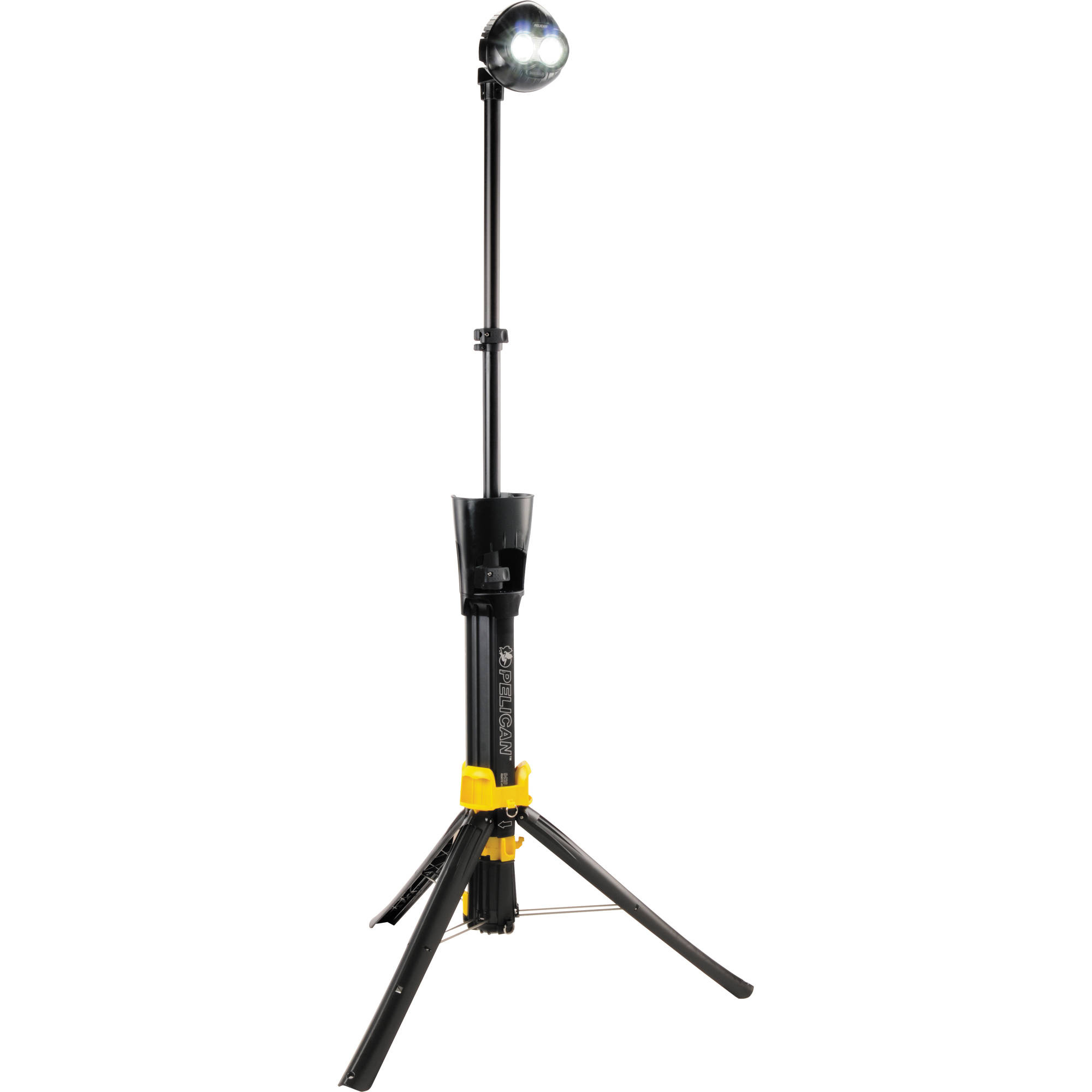 Pelican 9420 ProGear LED Work Light - Black