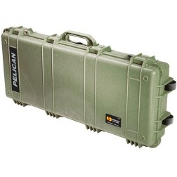 Pelican 1720 Long Case (Olive Drab Green)