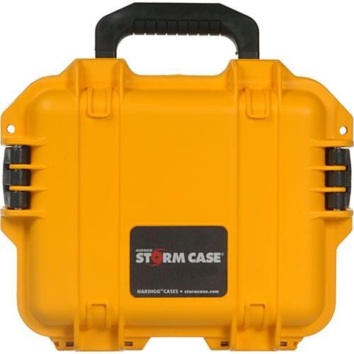 Pelican iM2075 Storm Case (Yellow)