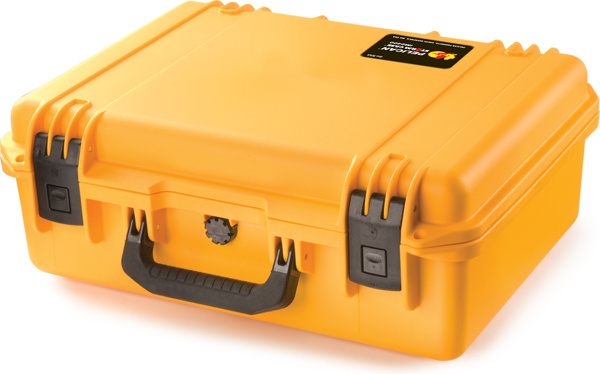Pelican iM2400 Storm Case (Yellow)