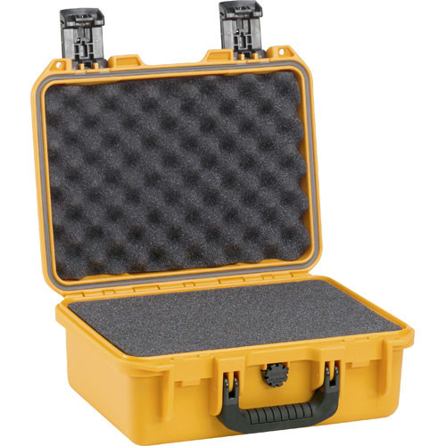 Pelican iM2100 Storm Case (Yellow)