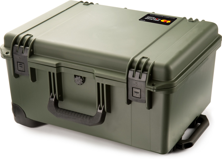 Pelican iM2620 Storm Case (Olive Drab Green)