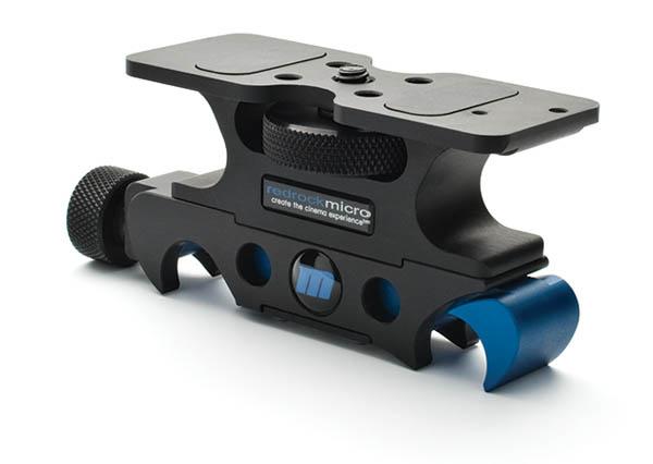 Redrock Micro DSLR Baseplate