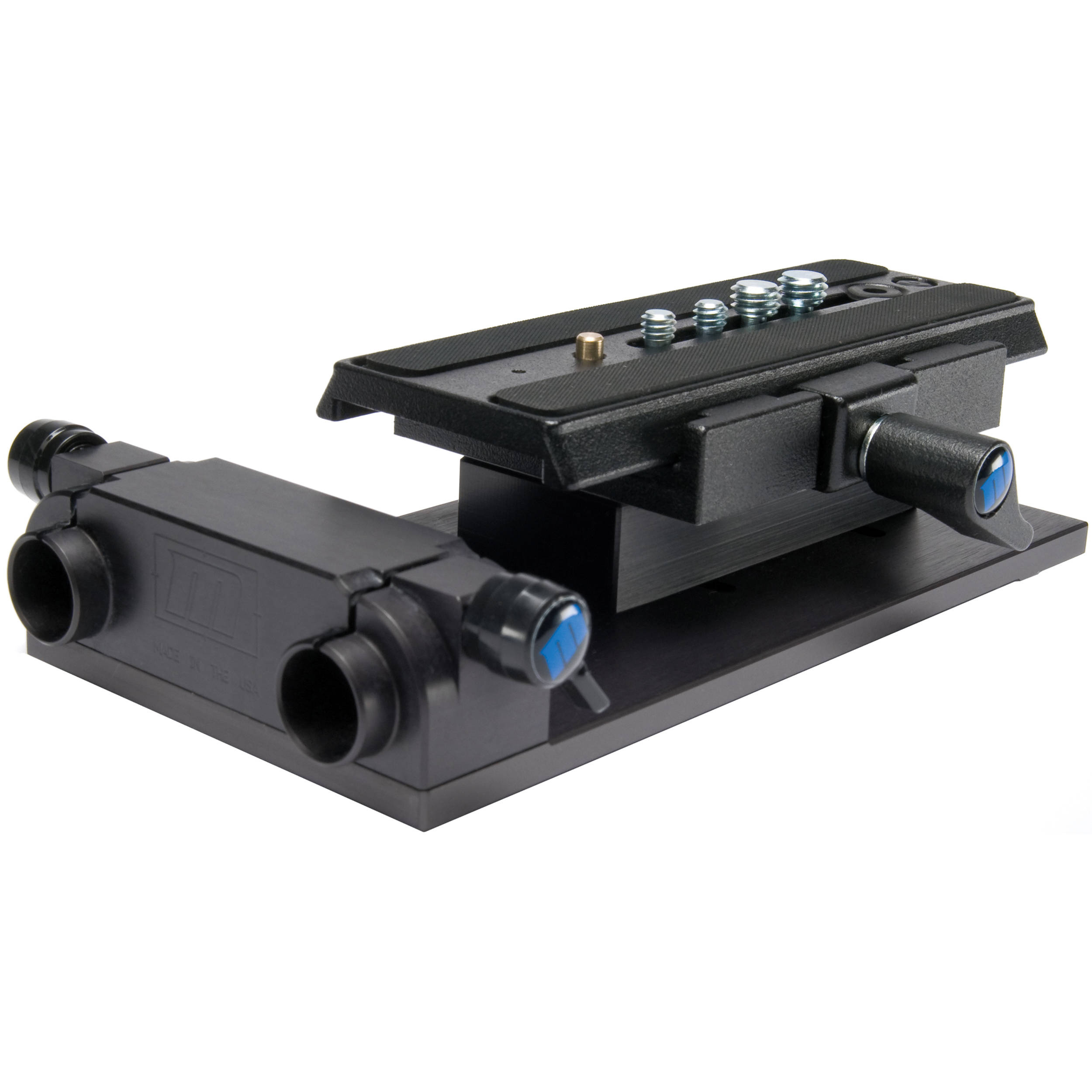 Redrock Micro micro Support Baseplate Low riser
