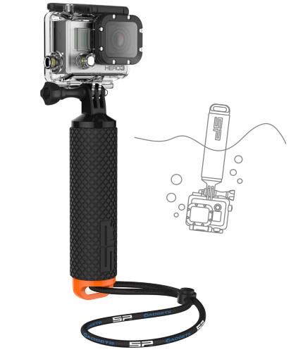 SP POV Buoy Hand-held Grip - GoPro Edition