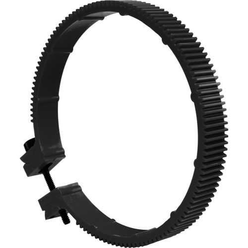 Redrock Micro microLensGear (size D) (Black)