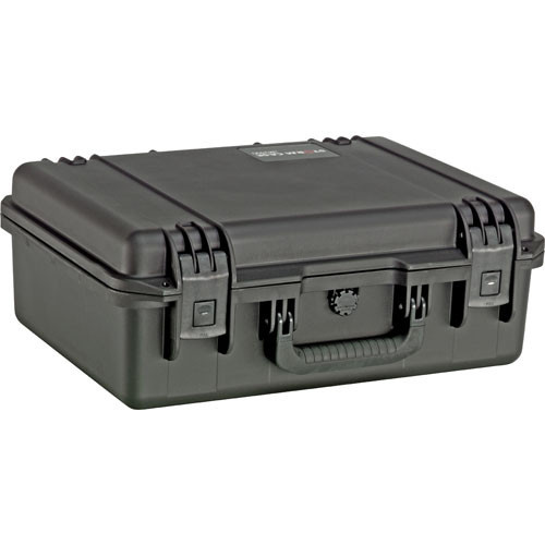 Pelican iM2400 Storm Case with Padded Dividers (Black)