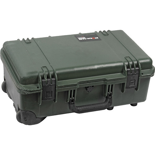 Pelican iM2500 Storm Case (Olive Drab Green)