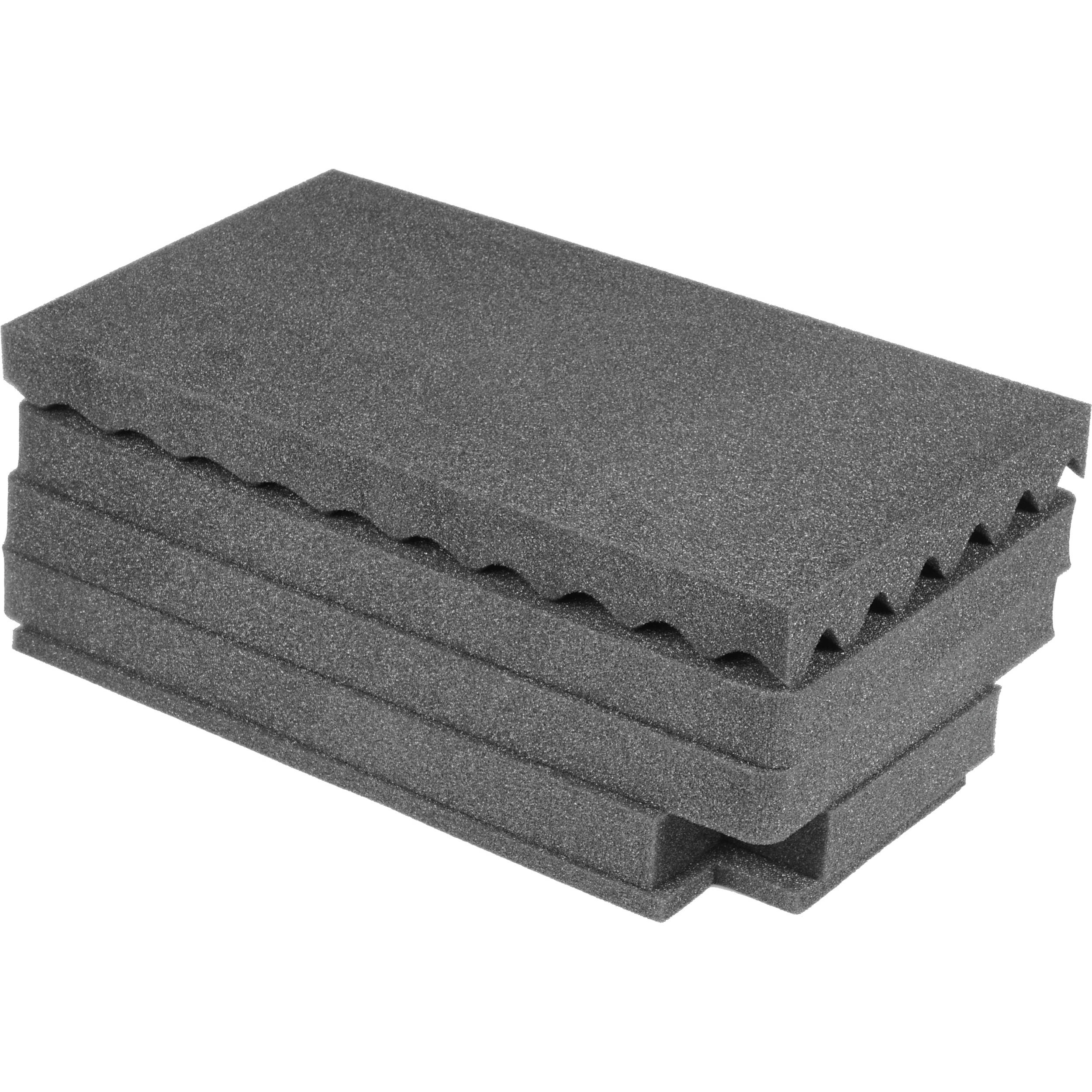 Pelican iM2500 Foam Set