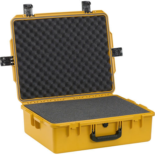 Pelican iM2700 Storm Case (Yellow)