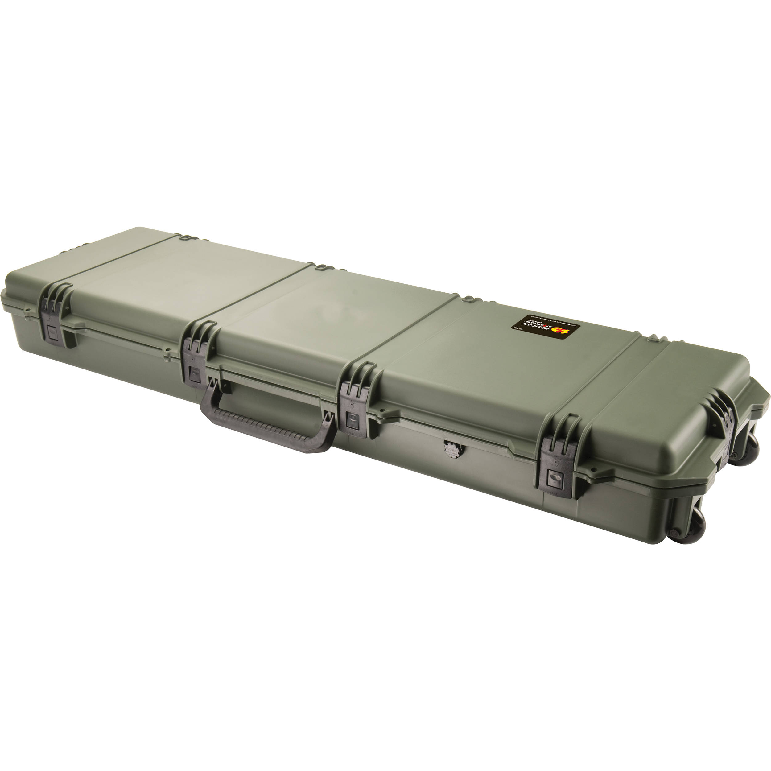Pelican iM3300 Storm Case without Foam (Olive Drab Green)