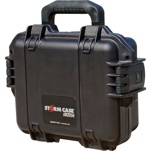 Pelican iM2050 Storm Case without Foam (Black)