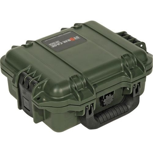 Pelican iM2050 Storm Case without Foam (Olive Drab Green)