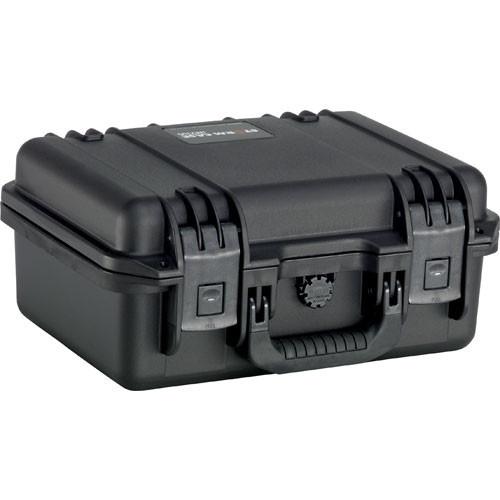 Pelican iM2100 Storm Case without Foam (Black)