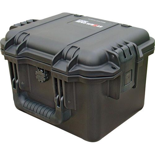 Pelican iM2075 Storm Case without Foam (Black)