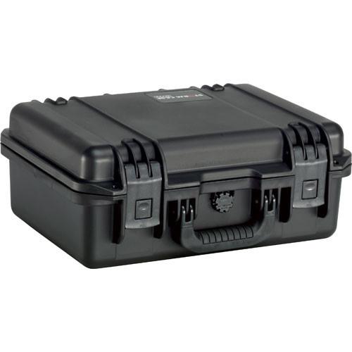 Pelican iM2200 Storm Case without Foam (Black)