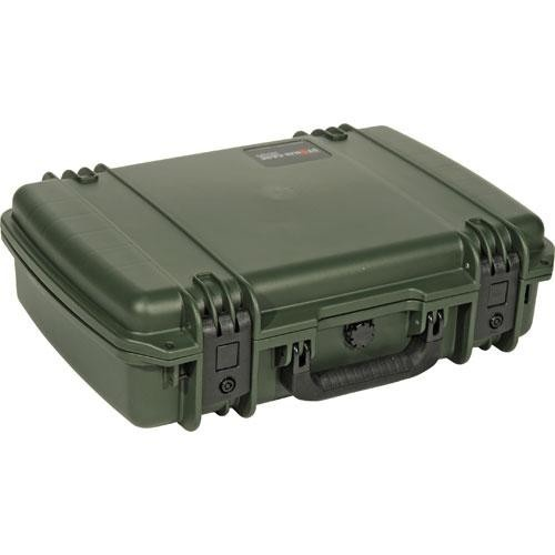 Pelican iM2370 Storm Case without Foam (Olive)