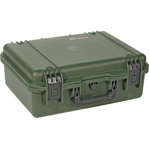 Pelican iM2400 Storm Case without Foam (Olive Drab Green)