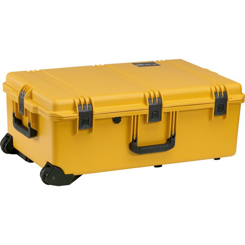 Pelican iM2950 Storm Trak Case without Foam (Yellow)