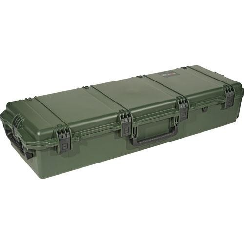 Pelican iM3220 Storm Case without Foam (Olive Drab Green)
