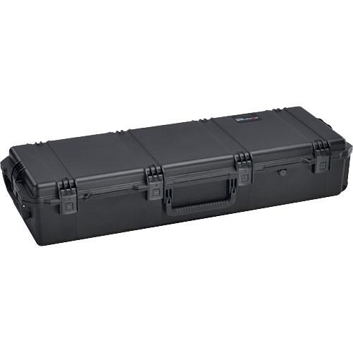 Pelican iM3220 Storm Case without Foam (Black)